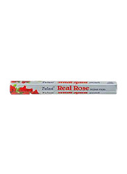 Tulasi Real Rose Incense Sticks, Grey
