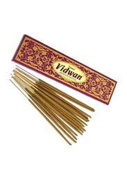 Tulasi Vidwan Incense Sticks, Red