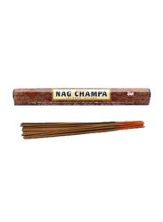 Tulasi Nag Champa Incense Sticks, Brown