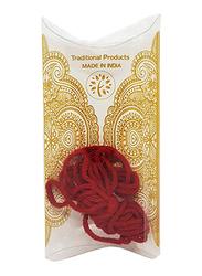 Pooja Thread, Red