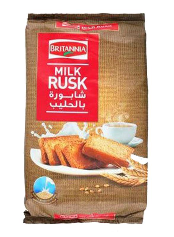 Britannia Milk Rusk, 315g