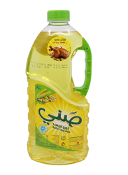 Sunny Sun Active Blended Vegetable Oil, 1.8 Liters