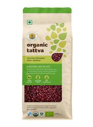 Organic Tattva Small Red Rajma, 500g