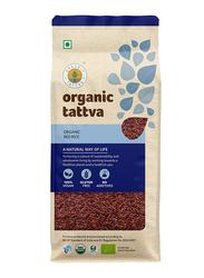 Organic Tattva Red Rice, 1Kg