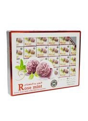 Banarasi Rose Mint, 30 Pieces, 180g