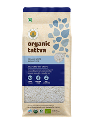 Organic Tattva White Basmati Rice, 1Kg