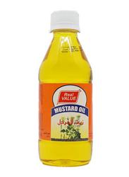 Real Value Mustard Oil, 250ml