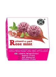 Banarasi Rose Mint, 1 Piece. 6g