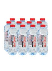 Mai Dubai Drinking Water, 12 Bottles x 500ml