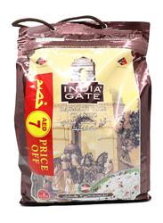 India Gate Classic Basmati Rice, 5 Kg + 1 Kg