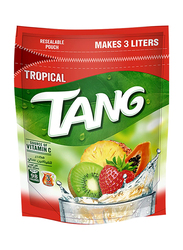 Tang Tropical Powder Juice Pouch, 375g