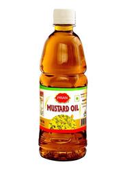 Pran Pure Mustard Oil, 400ml