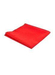 Pooja Cloth, Red