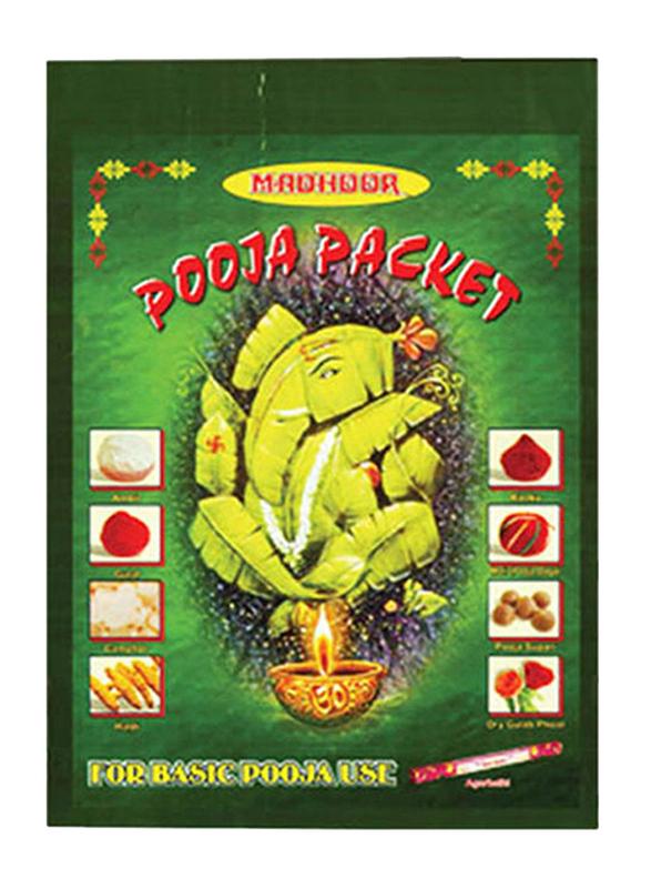 Pooja Packet, Multicolor
