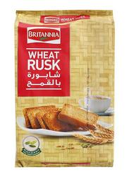 Britannia Wheat Rusks, 335g