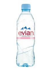 Evian Drinking Water, 500ml