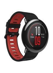 Amazfit Pace Multisport Smartwatch, GPS + GLONASS, Black