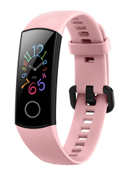 Honor Band 5 Smart Fitness Band, Coral Pink