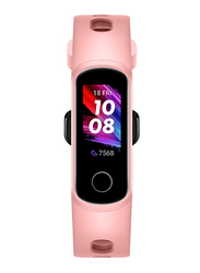 Honor Band 5i Smart Fitness Band, Coral Pink