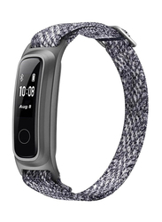 Honor Band 5 Sport Running Edition Smart Fitness Band, Glacier Grey