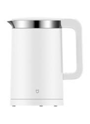 Xiaomi MI 1.5L Electric Water Kettle, 1800W, YM-K1501, White