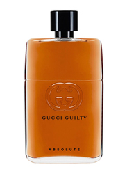 Gucci Guilty Absolute 50ml EDP for Men
