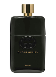Gucci Guilty Oud 90ml EDP for Men
