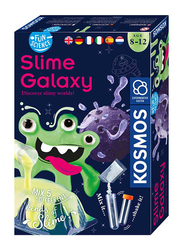 Thames & Kosmos Fun Science Slime Galaxy Playsets, Ages 8+