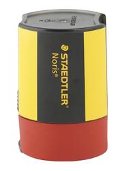 Staedtler Tub Sharpener, Red/Yellow
