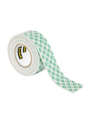 3M Double Sided Permanent Mounting Tape, Multicolour