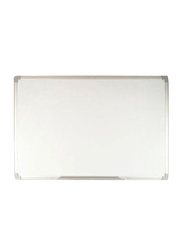 Generic White Board for Home & Office, 60 x 90 cm, White