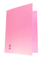 Premier Square Cut File Folder, Pink