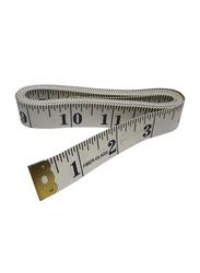 Sewing Tailor Ruler Tape Measure, 523.44574131.18, Grey