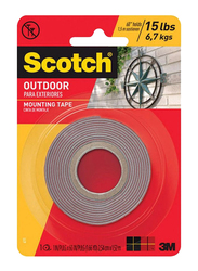 3M Mounting Tape, White