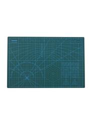 A3 Paper Cutting Mat, Green