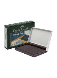Faber-Castell Stamp Pad, Black