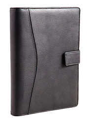 Deli Personal Note Book, Black