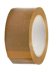 Top Star Packing Tape, 2 inch x 100 yards, Brown