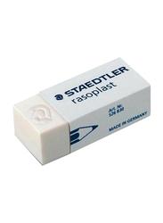 Staedtler 526 B30 Rasoplast Eraser, White