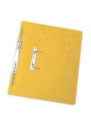 Spring Transfer File, Yellow
