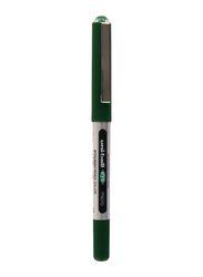 Uniball Eye Fine Rollerball Pen, Grey
