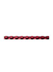Deluxe Amt Binding Comb, 100-Piece, Red