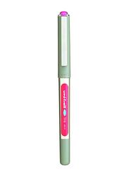 Uniball Eye Fine Rollerball Pen, Pink