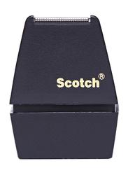 Scotch Tape Dispenser, Black