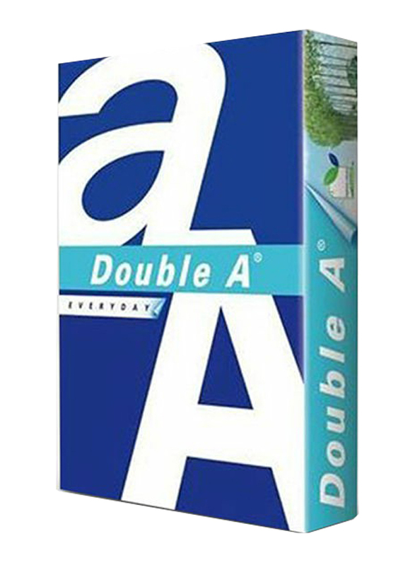 Double A Everyday Printer Paper, A4 Size, White
