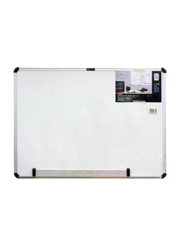 Deli Board with Magnetic Frame, White