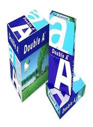 Double A Premium 80GSM Printer Paper, White