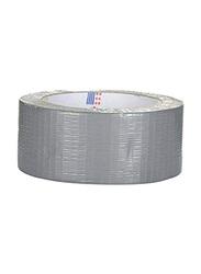 Asmaco Water Resistant Duct Tape, 30 Yard, Grey