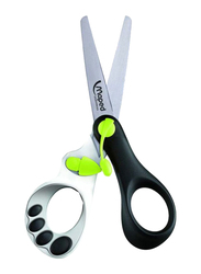 Maped Koopy Stainless Scissors, MD130, Multicolor