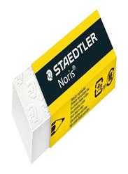 Staedtler Noris Eraser, ST-526-N20, White